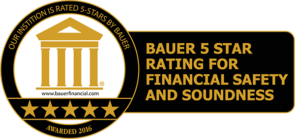 5-Star Bauer Financial